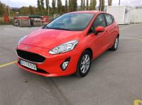 FORD FIESTA GROOVE PLUS 1.0I EcoBoost...
