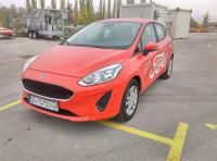 FORD FIESTA MOOD PLUS 1.1I  - DEMO VOZILO - * 79923