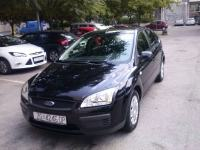 Ford Focus 1,6 16V DURATEC