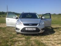 Ford Focus 1,6 D, Econetic