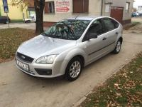 Ford Focus  1,6 TDCI *ODLICAN*