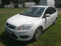 Ford Focus 1.6 TDCi Trend Sport
