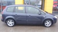 Ford Focus C-Max 1,8- SUPER PRILIKA