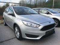 Ford Focus SW Karavan 1.5 TDCi 95PS, Trend Start/Stop navi 11/2015