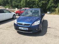 Ford Focus Karavan 1.6 TDCI...AMEX-DINERS do 60 rata!!!