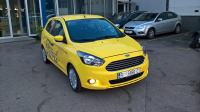 Ford Ka 1,2 Ti-VCT 70 ks