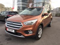 Ford Kuga 1,5 TDCi Bussiness