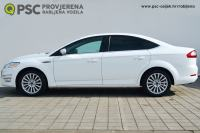 Ford Mondeo 1,6 LPG