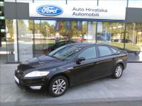 Ford Mondeo 2.0TDCI Powershift