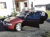 Ford Mondeo CLX 1,8 TD