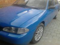 Ford Mondeo GLX 1,8 TD