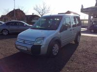 Ford Tourneo CONNECT 1,8 TDCi