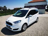 Ford Tourneo Courier 1,5 TDCi TITANIUM