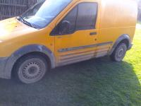 Ford Tourneo LWB 1,8