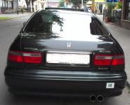 Honda Accord 2,0 i ES