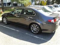 Honda Accord 2,4 i Executive + ADAS