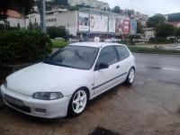 Honda Civic 1,3 DX
