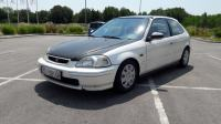 Honda Civic 1,4 is hitno 1000€