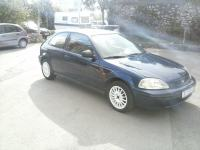 Honda Civic  1,4 i