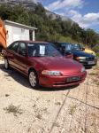 Honda Civic 1,5 i + PLIN