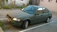 Honda Civic 1,5