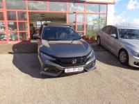 Honda Civic 1,5T Sport Plus!