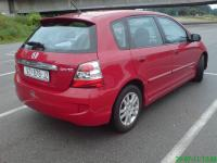 Honda Civic 1,6 i 16V,