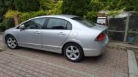 Honda Civic 1,8 i ES