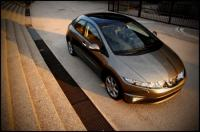 Honda Civic 1.8 EX I-shift