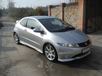 Honda Civic  2,0
