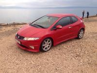 Honda Civic 2,0 TYPE R