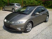 Honda Civic 2.2 CTD-I LIMITED EDITION