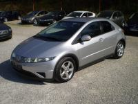 Honda Civic 2.2 CTD-I