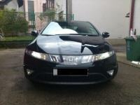 Honda Civic 2,2 i-CDTI