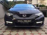 Honda Civic 2,2 Sport DTEC START-STOP 2012.