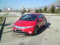 Honda Civic 2,2 Sport
