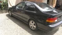 Honda Civic Coupe 16.vetec 125 ks
