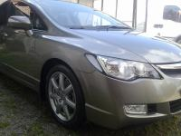 Honda Civic Sedan 1.8 LS
