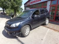 Honda CR-V 2,2 executive registriran godinu dana!