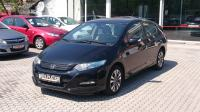 Honda Insight 1,3 HYBRID  *TOP STANJE*