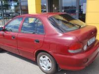 Hyundai Accent 1.3 IS