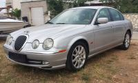 Jaguar S-type 3,0 V6 Executive * full oprema * * prilika *