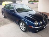 Jaguar S-type 3,0 V6