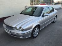 Jaguar X-type 2,0 D 04.god.full oprema,na ime kupca do reg.kredit,cart