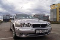 Jaguar X-type 2,0 V6, 71000km, registriran do 4/2015