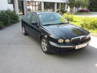 Jaguar X-type 3,0 V6 4X4