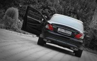 Jaguar X-type SPORT EDITION V6 24V 4X4