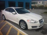 Jaguar XF 4,2 V8 Premium luxury