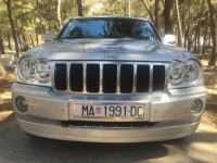 Jeep Grand Cherokee 3,0 CRD OVERLAND   KAO NOV