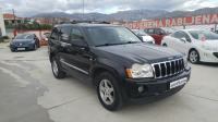 Jeep Grand Cherokee 3,0 CRD LIMITED